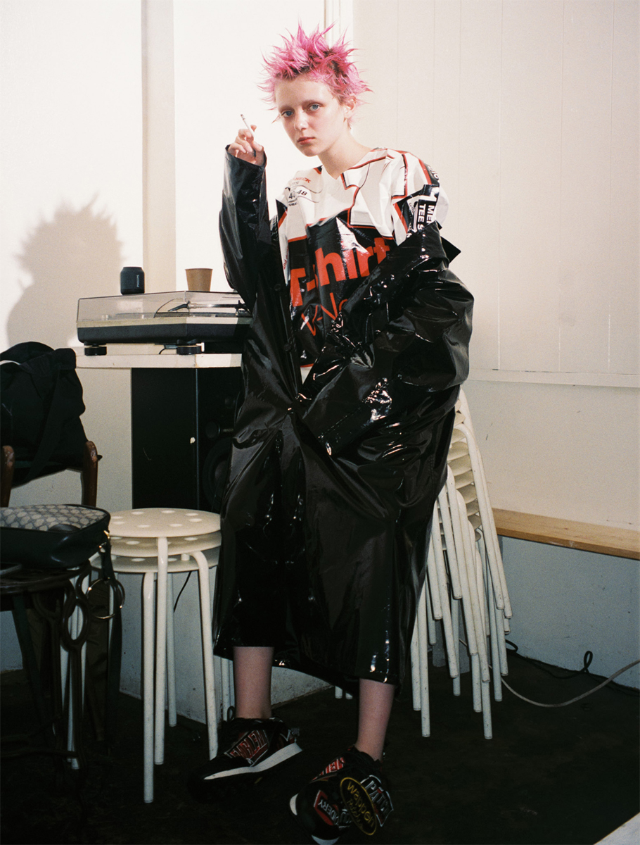 doublet<br>2018SS